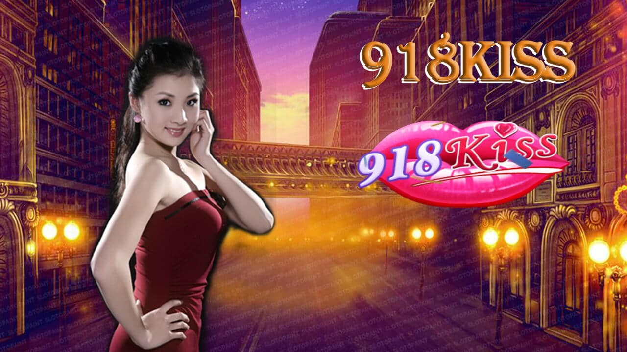 918Kiss Apk Download