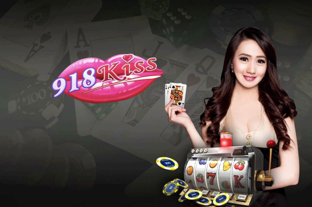 918Kiss Kaya Apk Download