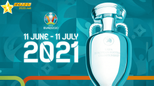 Celebrate the victory with Euro Cup 2021
